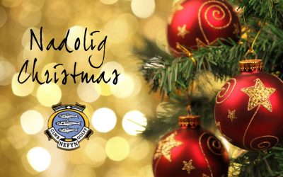 Christmas at Nefyn & District Golf Club